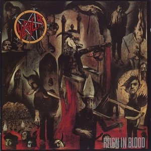 Heavy Metal Is Anti White, Anti Tradition, Is Jewish & Gay Reign in blood White Nationalism  us canada politics government politics news europe