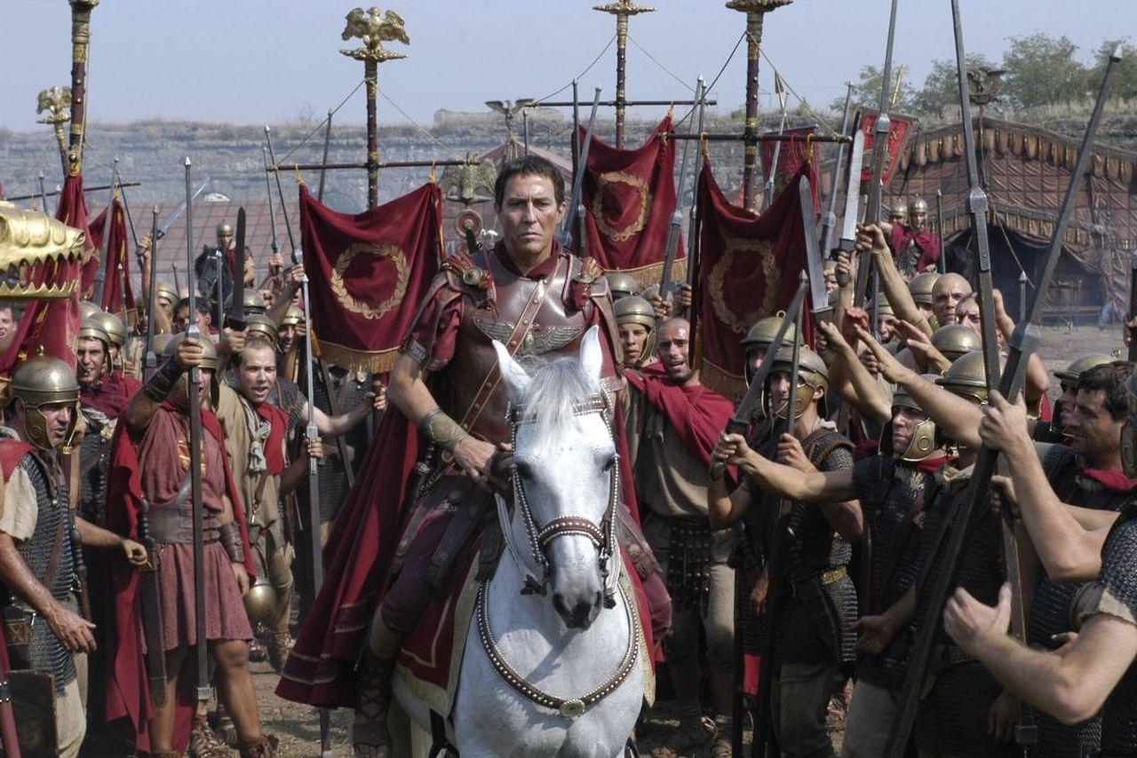 Barbarians: The Anti White Idolatry of Rome Rome 1 White Nationalism  politics government europe