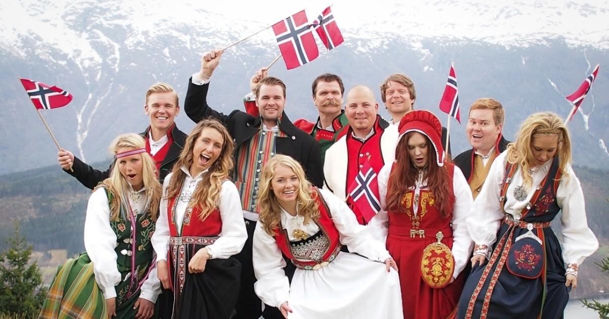 Scandinavian Airlines Tells Scandinavians That Scandinavia Isnt Real  White Nationalism  us canada society culture politics government politics news europe