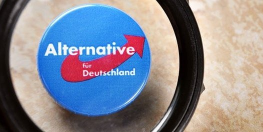 "AfD ""Threatens Democracy"", Will Be Spied On"