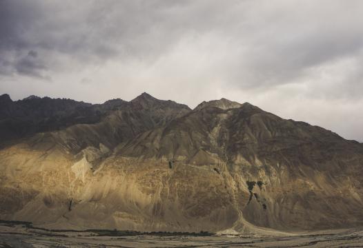 Afghanistan, Evolution, and War