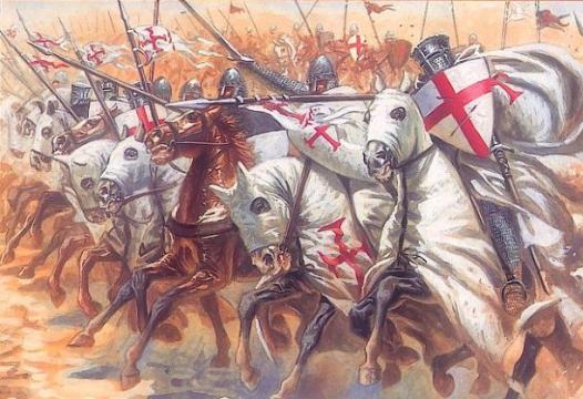 Based Christians Go 1492: Expel Jews! 2