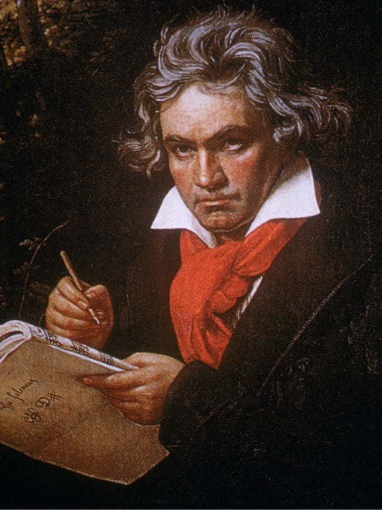 Black Demands Beethoven Be Exhumed To Confirm African Ancestry beethoven White Nationalism  politics government europe