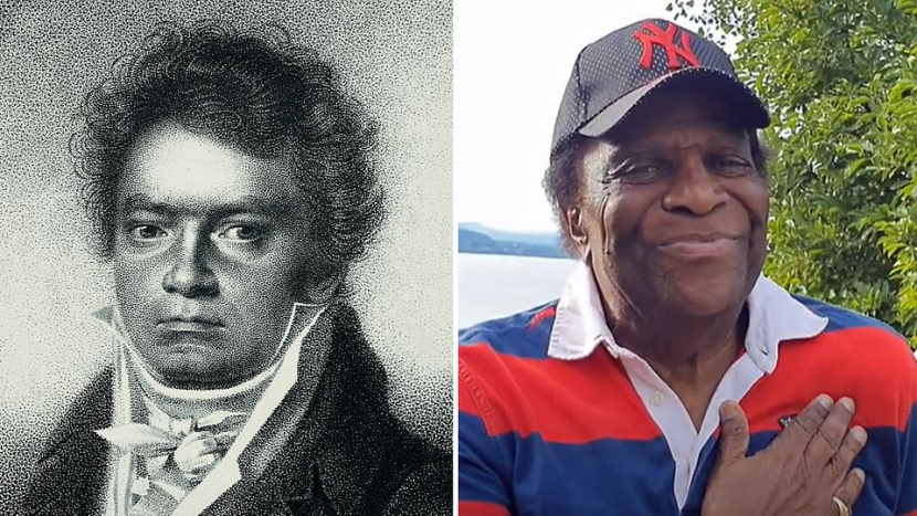 Black Demands Beethoven Be Exhumed To Confirm African Ancestry