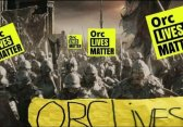 Blacks vs orcs 7