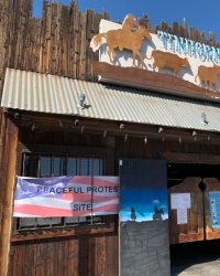 California: Lockdown-Defying Restaurant Gets Power Shut Off