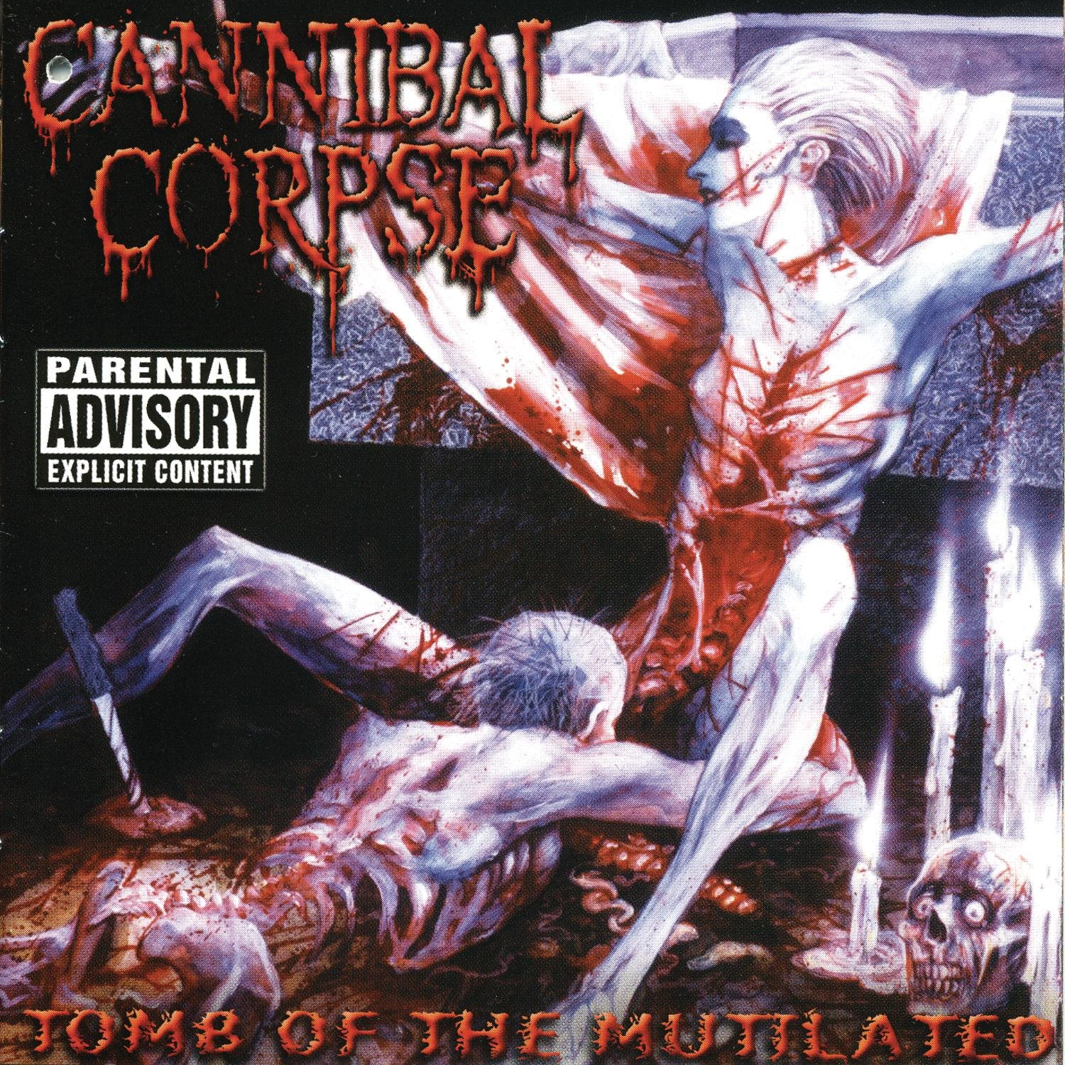 Heavy Metal Is Anti White, Anti Tradition, Is Jewish & Gay cannibal corpse White Nationalism  us canada politics government politics news europe