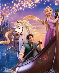 """CoronaVirus: What We Can Learn From Disney's """"Tangled"""""""