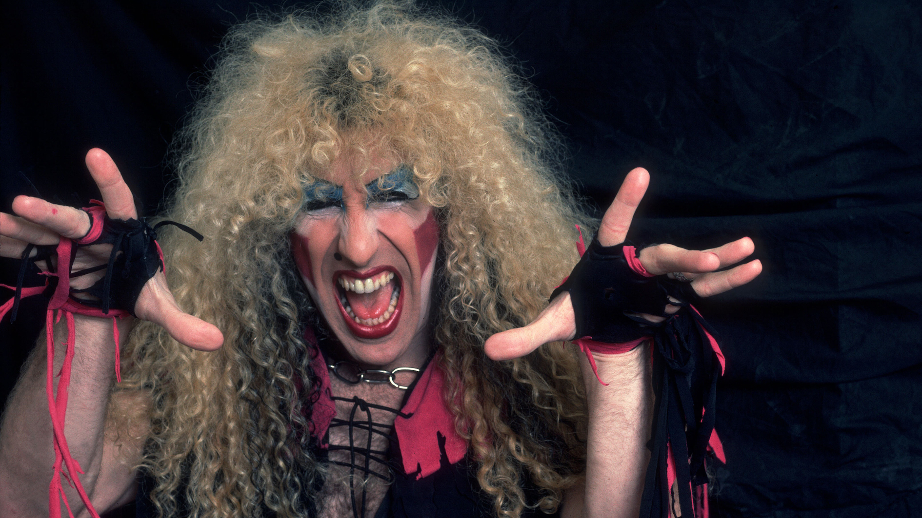 Heavy Metal Is Anti White, Anti Tradition, Is Jewish & Gay dee snider White Nationalism  us canada politics government politics news europe