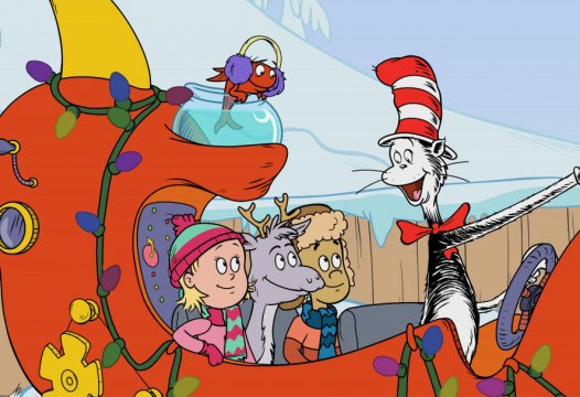 Recently Read down with dr seuss 8 526x360