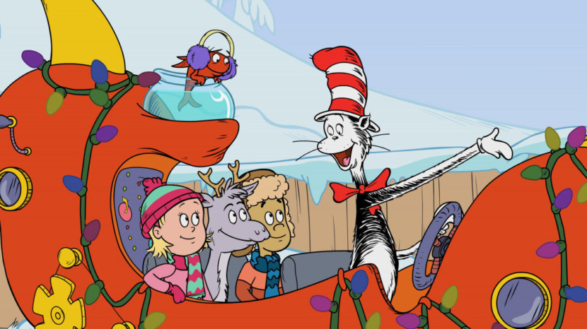 Down With Dr. Seuss!