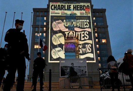 France Flexes On Muslims As A New Golem Rises