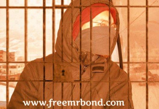 Free Mr Bond