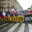 Generation Identity Banned In France