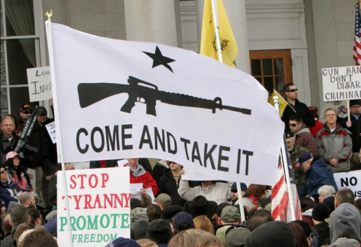 Gun Owners Have Failed To Protect Any American Freedoms, So Why Should We Believe They'll Protect 2A?