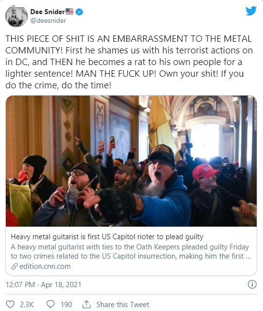 Heavy Metal Continues To Be Gay, Anti White & Jewish heavy metal continues to be gay anti white jewish White Nationalism  us canada politics government europe