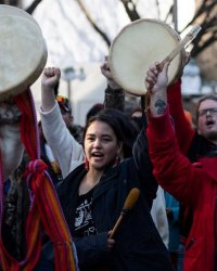 Is Ethnic Conflict Escalating In Canada?
