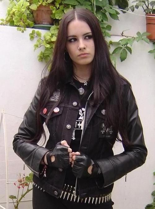 Heavy Metal Is Anti White, Anti Tradition, Is Jewish & Gay metal fashion White Nationalism  us canada politics government politics news europe