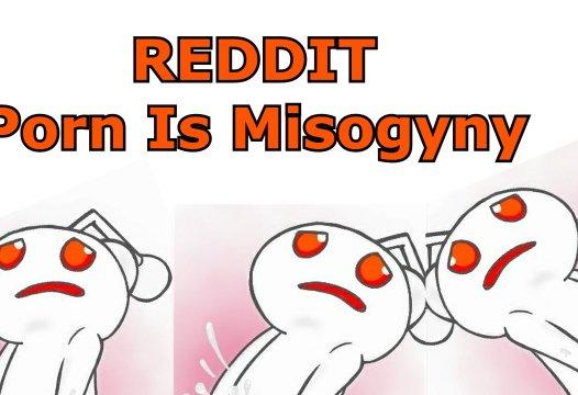 Porn Is Misogyny