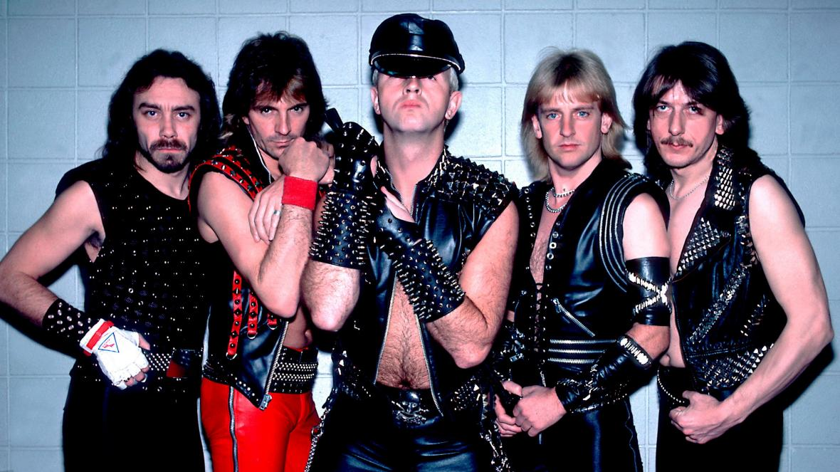 Heavy Metal Is Anti White, Anti Tradition, Is Jewish & Gay rob halford White Nationalism  us canada politics government politics news europe