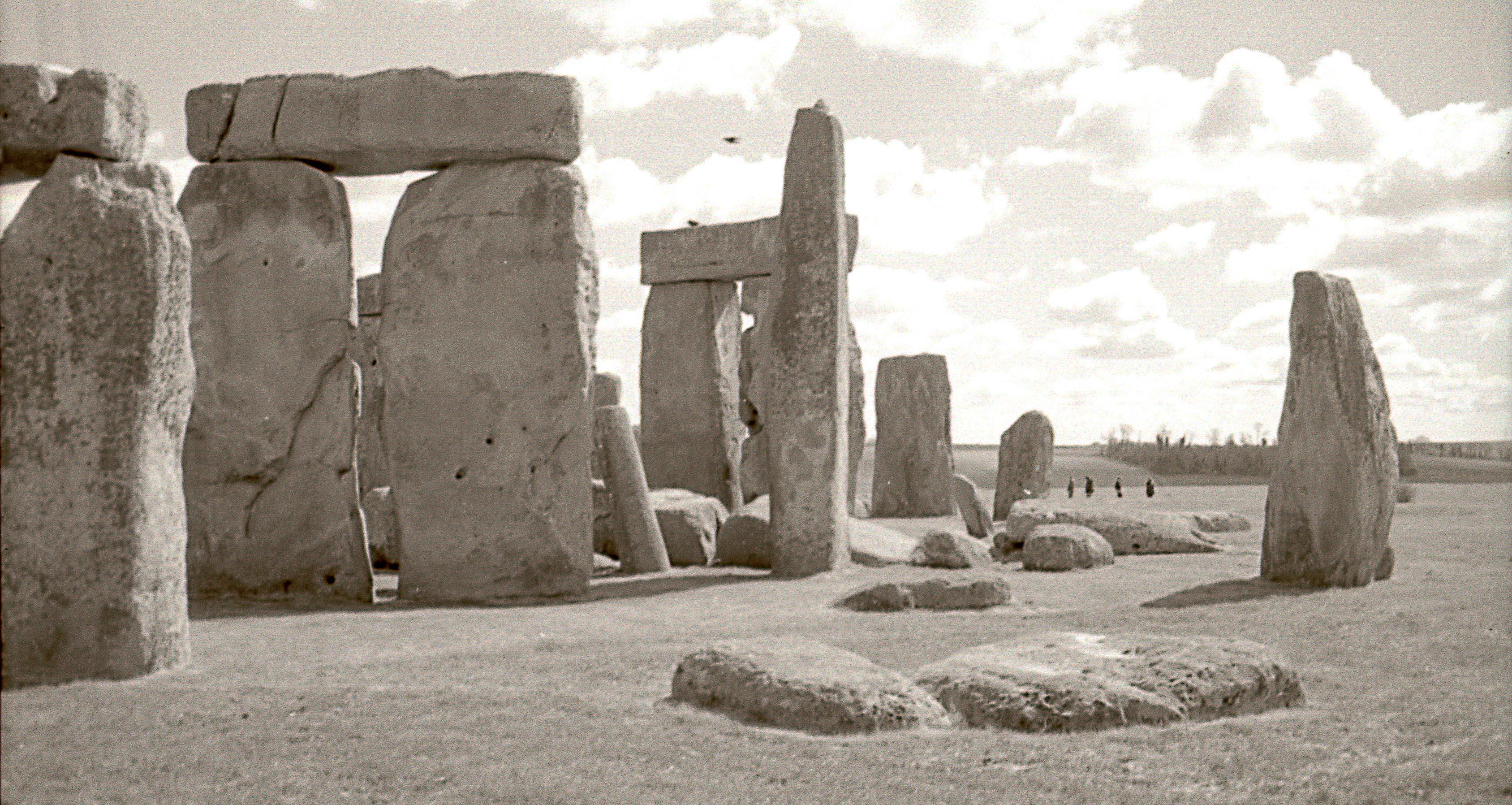 God and Evolution stonehenge 3 1543424 2 1  spirituality science news other news lifestyle