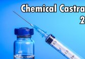 The Legal Status of Chemical Castration