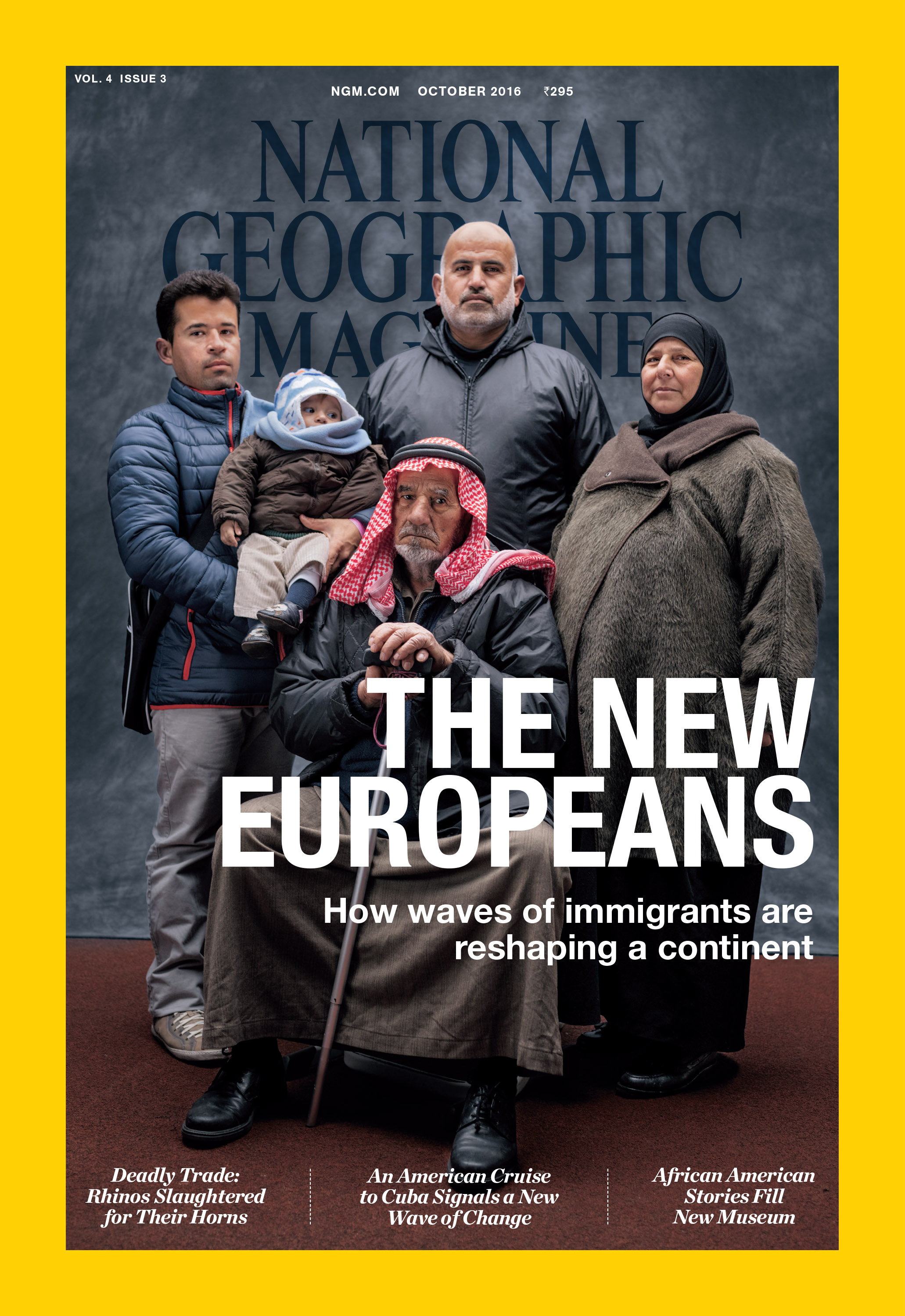 How The Left Lives On the new europeans White Nationalism nationalism  us canada politics government other europe