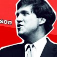Tucker Carlson the Rape Apologist 1