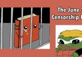 Twitter, Facebook, Google, Reddit, & More - All Censor & Ban Trump