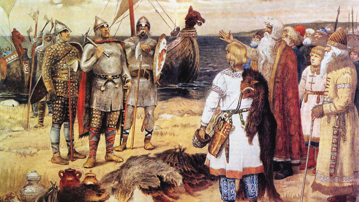 Scandinavian Airlines Tells Scandinavians That Scandinavia Isnt Real vikings gettyimages 599906857 White Nationalism  us canada society culture politics government politics news europe