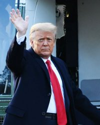 What If Donald Trump Had Kept His Promises? 3