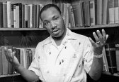 Why MLK was a FALSE CHRISTIAN