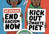 Zwarte Piet / Black Pete; racist???